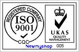 ซิลิโคนเต้านมเทียม มาตรฐาน ISO 9001